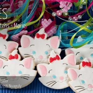 Cookies AristoCats Marie