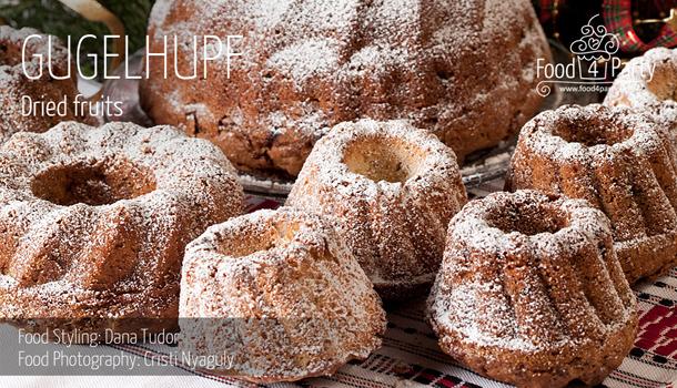 Gugelhupf Dried Fruits